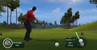 Tiger Woods PGA TOUR 11 (image 5)