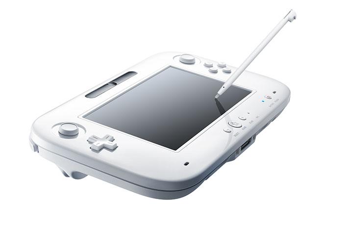 Wii U - La manette