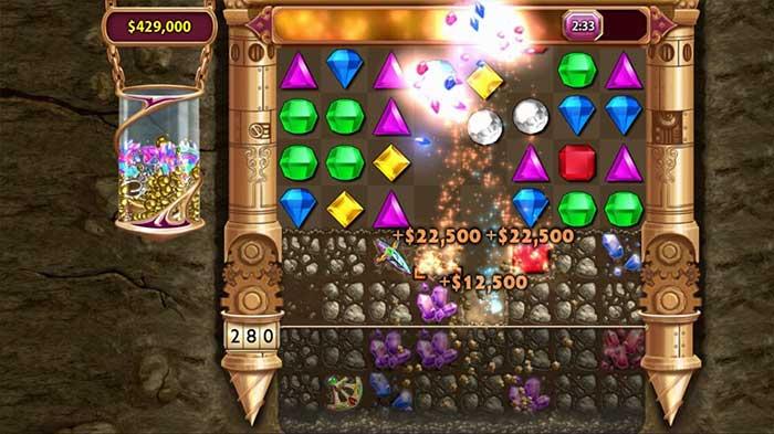 Popcap bejeweled 3 key generator