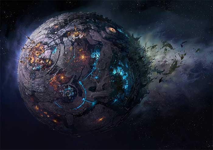 Earth Digital Art Hd Wallpaper: Découvrez La Bande Annonce De Transformers : La Chute De