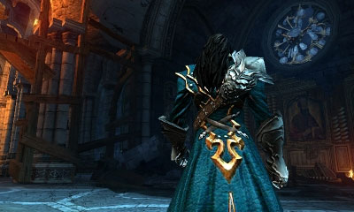 Castlevania : Lords of Shadow -  Mirror of Fate (image 1)