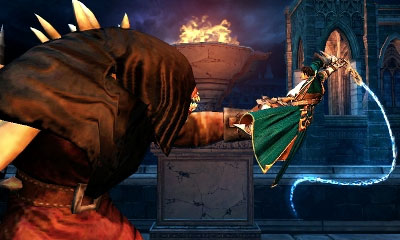 Castlevania : Lords of Shadow -  Mirror of Fate (image 7)