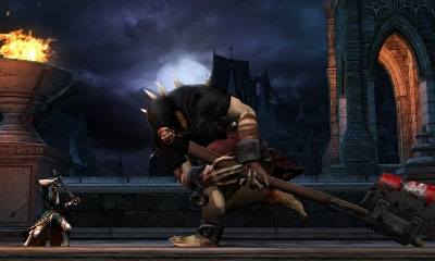 Castlevania : Lords of Shadow -  Mirror of Fate (image 6)