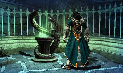 Castlevania : Lords of Shadow -  Mirror of Fate (image 2)