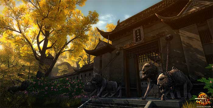 Age of Wulin (image 1)