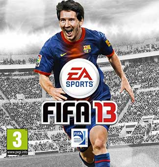 La demo FIFA 13 est disponible (Wii, 3DS, Wii U, PSP, PS3, PS Vita, Xbox 360, iPhone, iPodT, iPad, PC online)