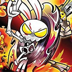 Hell Yeah! La fureur du Lapin Mort de sortie le 3 octobre 2012 (PSN, XBLA, PC online)