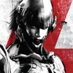 Metal Gear Solid 4 revisite (PS3)