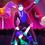 Le phenomene planetaire 'Gangnam Style' disponible pour Just Dance 4 (Wii U, PSN, XBLA)