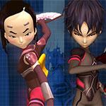 Le jeu social Code Lyoko disponible sur CodeLyoko-TheGame.com (PC online, Web)