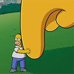 Nouvelle bande-annonce pour Les Simpsons : Springfield (iPhone, iPodT, iPad, Mobiles)