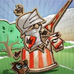 Cardboard Castle maintenant disponible sur PlayStation Mobile (PSN)
