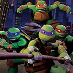 Activision Publishing, Inc. annonce la sortie de Tortues Ninja (PSN, XBLA, PC)