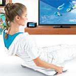 Nintendo offre la possibilite d'essayer gratuitement Wii Fit U pendant 31 jours (Wii U)