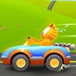 Sortie de Garfield Kart Sur iOS, Android, PC et Mac aujourd'hui (iPhone, iPodT, Mac, iPad, PC, Mobiles)