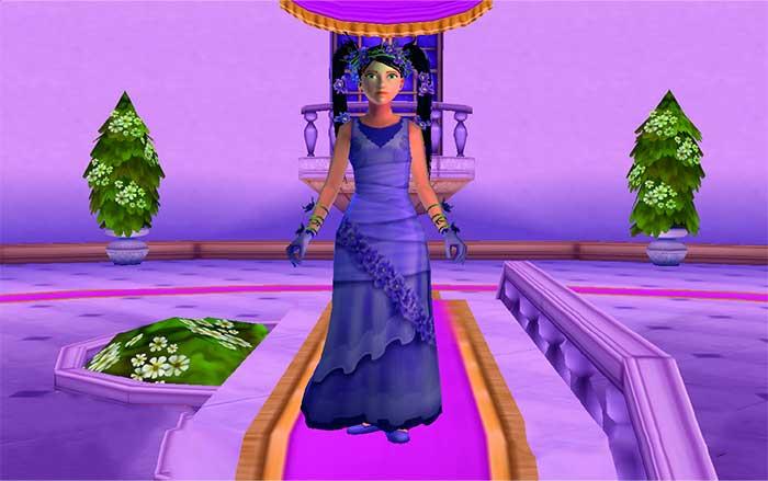 Bigben interactive annonce la sortie de bella sara 2 the magic of drasilmare - Jeux de bella sara ...