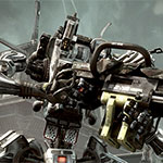 Trailer Officiel du Titan Stryder (Xbox 360, Xbox One, PC)