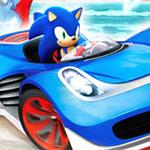 Sonic et All-Stars Racing Transformed franchit la ligne d'arrivee sur mobile (iPhone, iPodT, iPad, Mobiles)