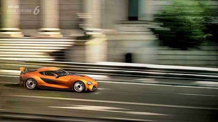 Gran Turismo 6 (image 2)