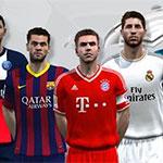 Evenement FIFA Ultimate Team :  EA Sports vous presente l'equipe de l'annee 2013 (3DS, Wii U, PS3, PS Vita, PS4, Xbox 360, PC)