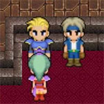 Final Fantasy VI disponible sur Android (Mobiles)