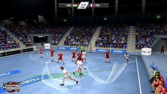 IHF Handball Challenge 14 (image 1)