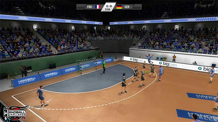 IHF Handball Challenge 14 (image 2)