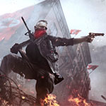 Crytek et Deep Silver presentent Homefront : The Revolution (PS4, Xbox One, Mac, PC)