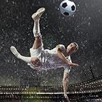 L'application de foot « Rio Speed » disponible sur iOS (iPhone, iPodT, iPad)