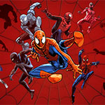 Gameloft et Marvel annoncent  Spider-Man Unlimited sur smartphones et tablettes (iPhone, iPodT, iPad, Mobiles)