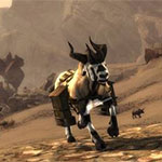 Guild Wars 2 : Heart of Thorns sera jouable a l'EGX Rezzed ce week-end (PC online)