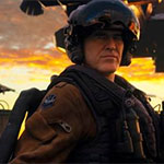 Decouvrez la bande-annonce de Carrier, le prochain episode de la saga Exo Zombies de Call of Duty: Advanced Warfare (PS3, PS4, Xbox 360, Xbox One, PC)