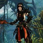 ArenaNet devoile la legende de Ventari de Guild Wars 2 : Heart of Thorns (PC online)