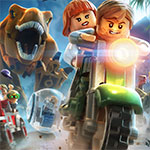 Warner Bros. Interactive Entertainment, TT Games,  The Lego Group et Universal Partnerships et Licensing  accueillent les visiteurs dans Lego Jurassic World (3DS, Wii U, PS3, PS4, Xbox 360, Xbox One, PC)