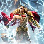 Skyforge lance aujourd'hui sa beta ouverte (PC online)