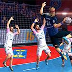 handball 16 sera disponible le 27 novembre d couvrez le. Black Bedroom Furniture Sets. Home Design Ideas