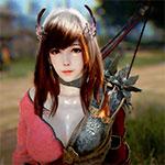 La premiere beta fermee de Black Desert Online debute mainteanant (PC online)