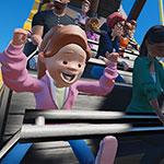 Planet Coaster debarque aujourd'hui en Alpha Early-Bird sur PC (PC)