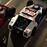 Trackmania Turbo est desormais disponible (PS4, Xbox One, PC)