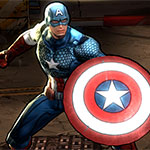 Assemblez l'equipe ultime des super-heros Marvel dans  Marvel : Avengers Alliance 2 (iPhone, iPodT, iPad, Mobiles)