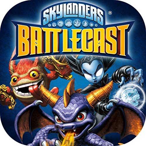 Lancement mondial de skylanders battlecast aujourd 39 hui - Jeux gratuits de skylanders ...