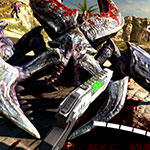 Serious Sam VR debute son Early Access le 17 octobre (PC)