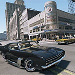 Mafia III est disponible sur PlayStation4, XboxOne et PC (PS4, Xbox One, PC)
