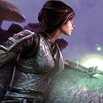 The Elder Scrolls Online : Morrowind devoile une video (PS4, Xbox One, Mac, PC)