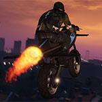 GTA Online : Trafic d'armes (PC online)