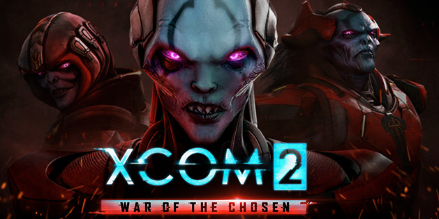 Du gameplay pour l'extension War of the Chosen de XCOM 2