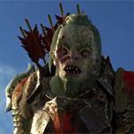 Kumail Nanjiani incarne l'orque The Agonizer  (PS4, Xbox One, PC)