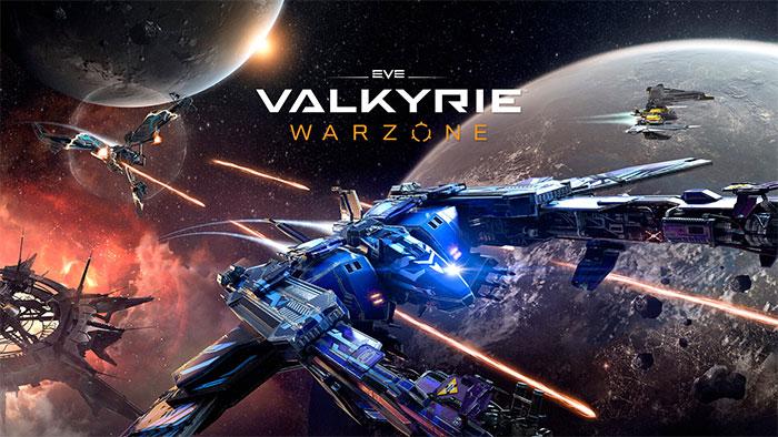Valkyrie ne nécessitera bientôt plus un casque VR — EVE