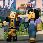 Minecraft – Story Mode Saison 2