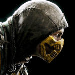 Mortal Kombat fete son 25e anniversaire  (PS4, Xbox One, PC)